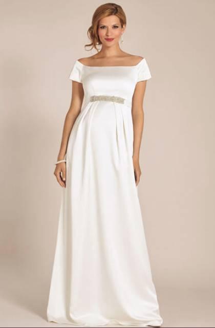 maternity wedding dresses online
