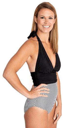 Best Nursing Bathing Suits One Pieces Bikinis And Tankinis Mamalamode