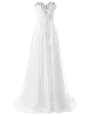 classic plus size maternity wedding dress