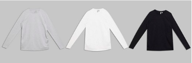 long sleeve t shirts for pregnancy
