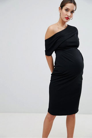 Maternity Wedding Guest Dresses For