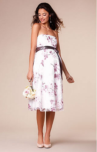 d0aca65b3b74e Maternity wedding guest dresses - for summer, spring, fall and winter