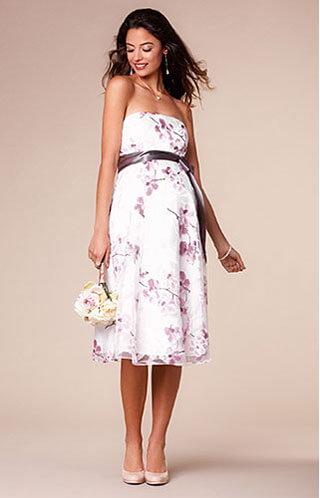 maternity wedding guest dress tiffanyrose