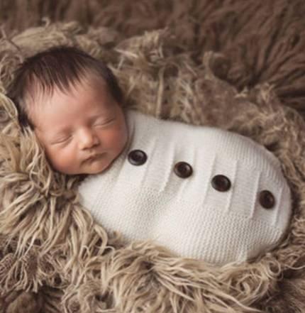 Newborn baby boy photo outfits