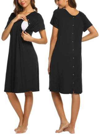 plus size hospital gown bestseller