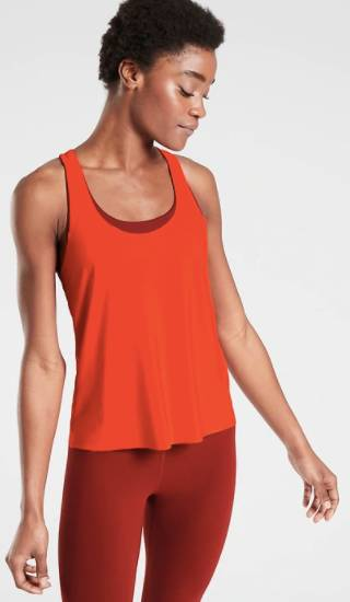 maternity tennis top for trimester 1 and 2
