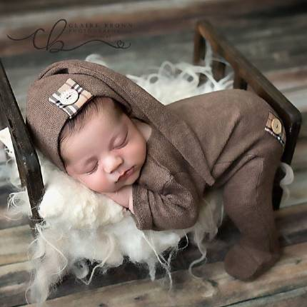 cutest baby boy photo outfit