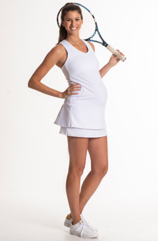 maternity-tennis-clothes-for-tennis-dress