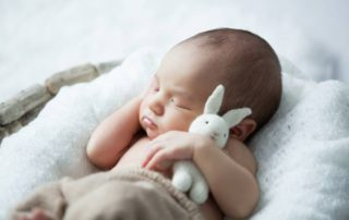 adorable newborn baby boy photo outfit