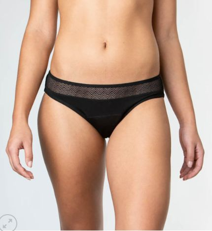 leak proof bikini underwear