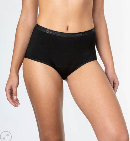 leak proof underwear classic full brief