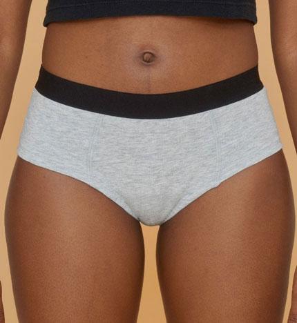 pee proof panties cotton
