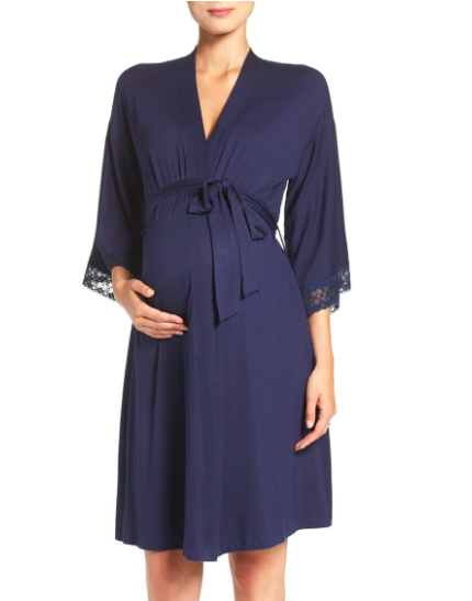 delivery robe from nordstrom