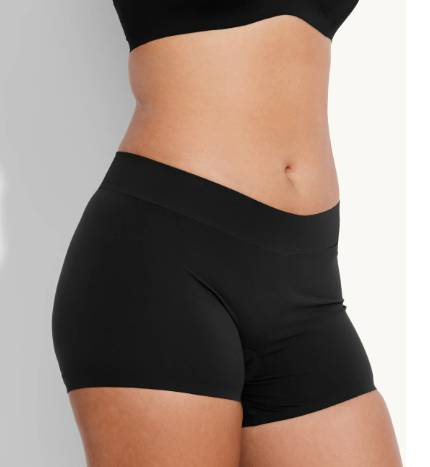 reusable leakproof underwear without seams