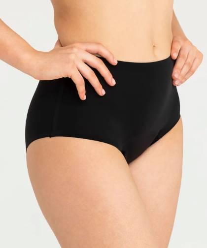 seam free pee proof underwear