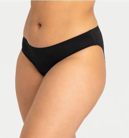 seamfree bikini for incontinence