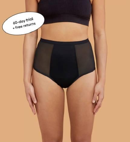sexy leak proof underwear