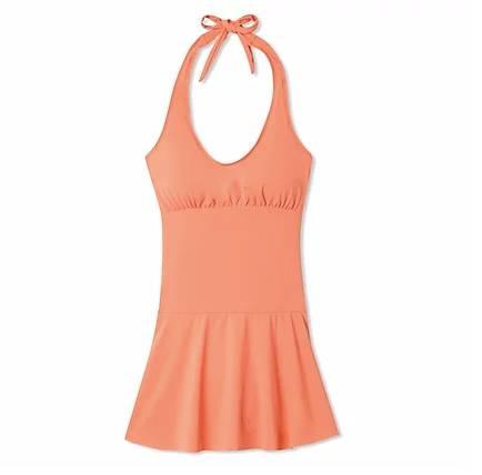 period swim dress