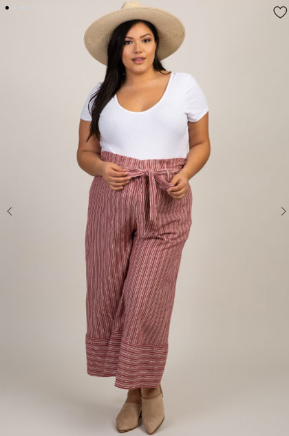 Plus size maternity clothes - where to buy online