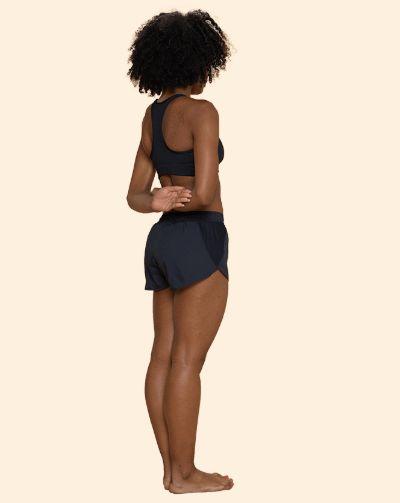 sweat proof shorts