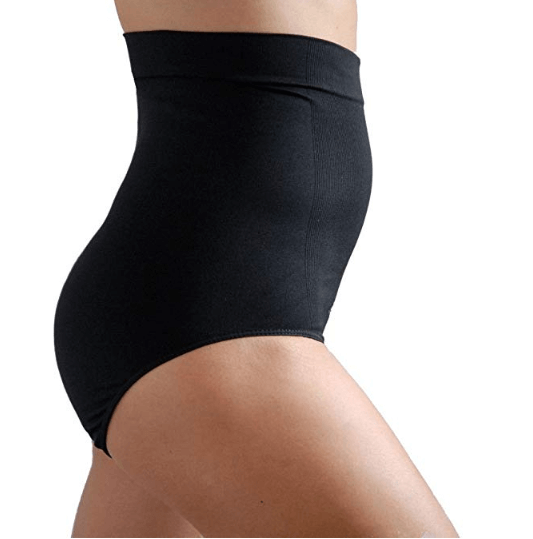 C-panty underwear for c-section