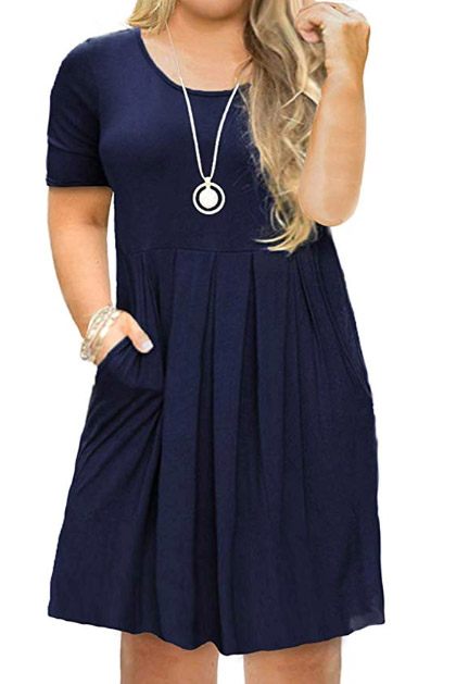 plus size maternity dress in 4xl