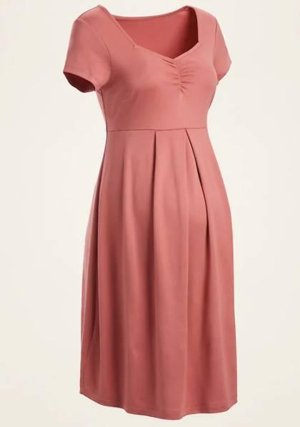 affordable summer dress for pregnancy