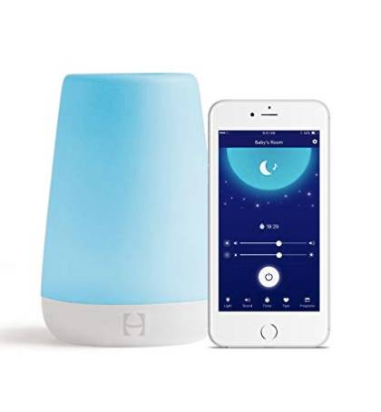baby gift white noise machine