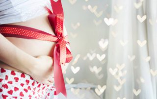 Christmas presents for pregnant women
