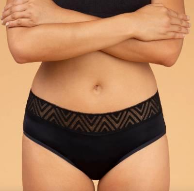 period proof underwear