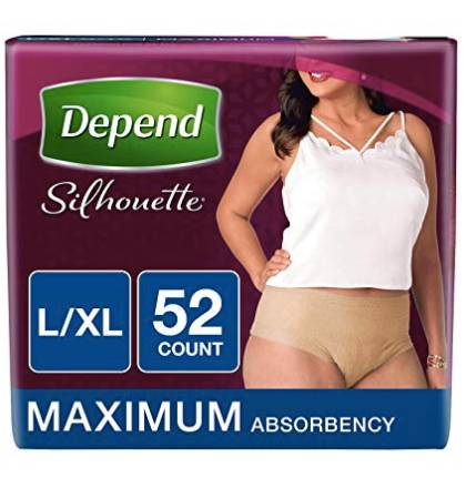 disposable menstrual underwear