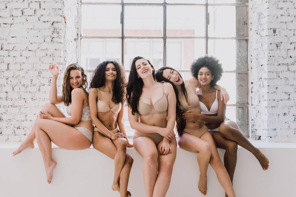 period proof underwear for women