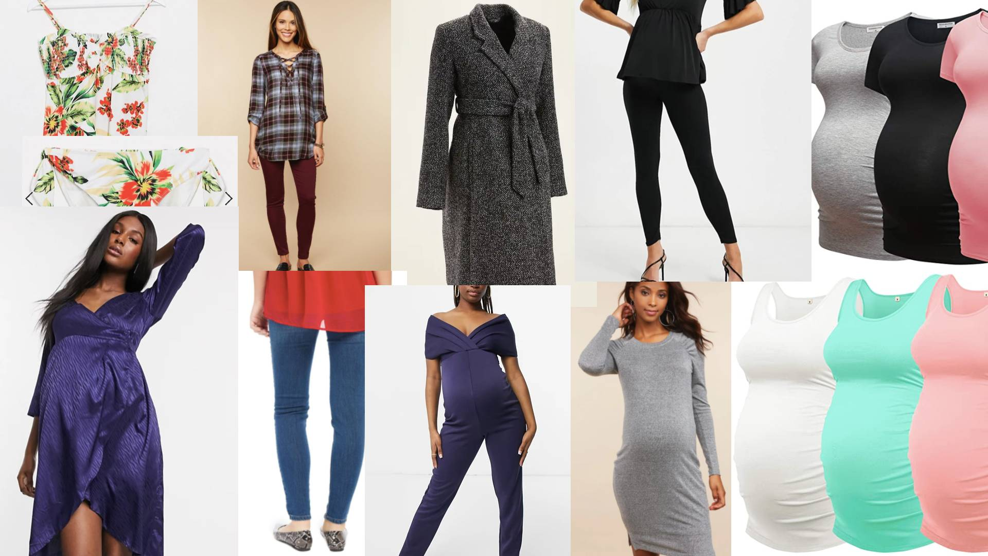 cheap maternity clothes on sale